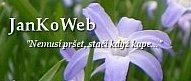JanKoWeb - návody, postřehy, recenze